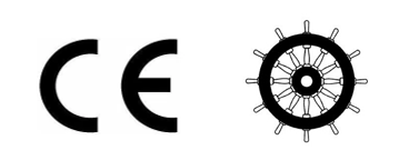 CE and Wheel Mark