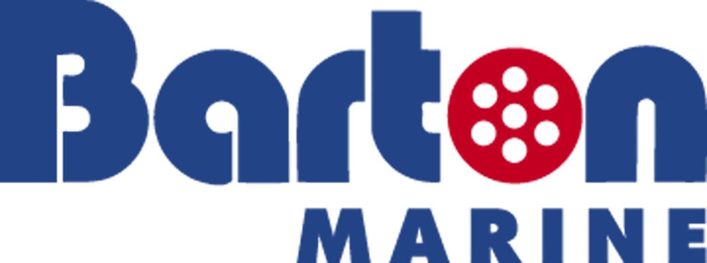 Image result for barton Marine logo