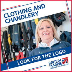 Clothing and Chandlery