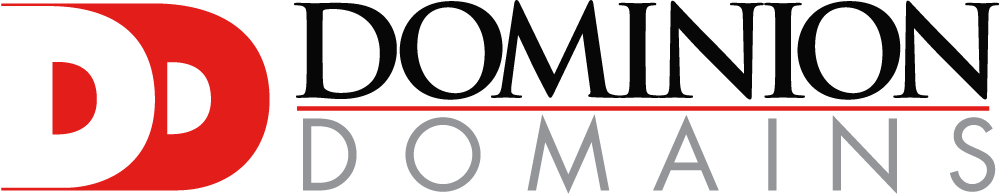 Dominion Domains logo large