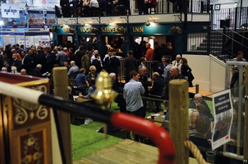 Lock Keepers Arms at LBS18