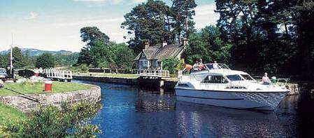 apco caledonian canal
