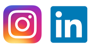 Instagram and LinkedIn Workshops (2 half days)
