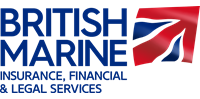 British Marine Insurance, Financial and Legal Services logo