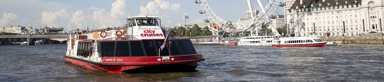 city cruises image