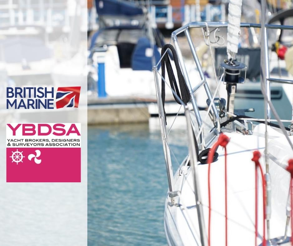 British Marine and Yacht Brokers Designers and Surveyors Association issue joint COVID-19 statement