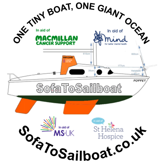 British Marine member to sail across the Atlantic ocean in aid of charities