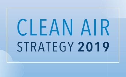 Clean Air Strategy