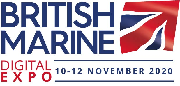 Digital Expo British Marine starts next week