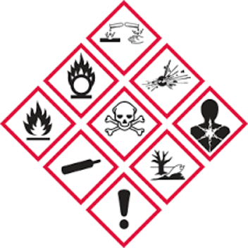 HSE REACH Chemical Legislation