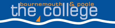Bournemouth and Poole College Logo