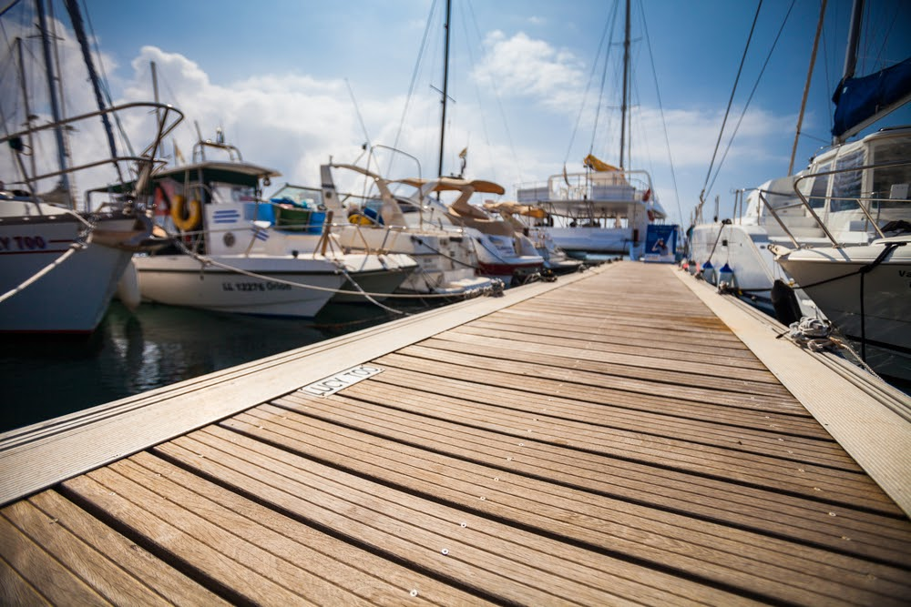 Listen again to the Marinas and Mooring webinar and download the new report