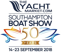 Image result for southampton boat show 2018