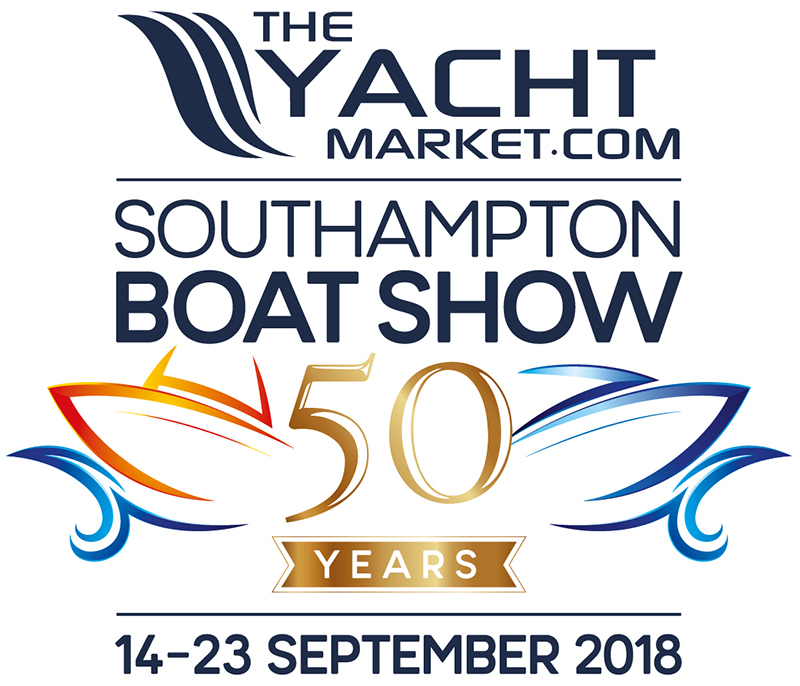 TheYachtMarket.com Southampton Boat Show 2018
