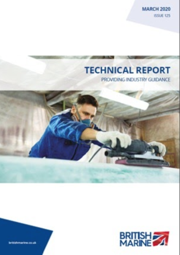 Important Regulatory Changes Revealed in Latest Technical Report