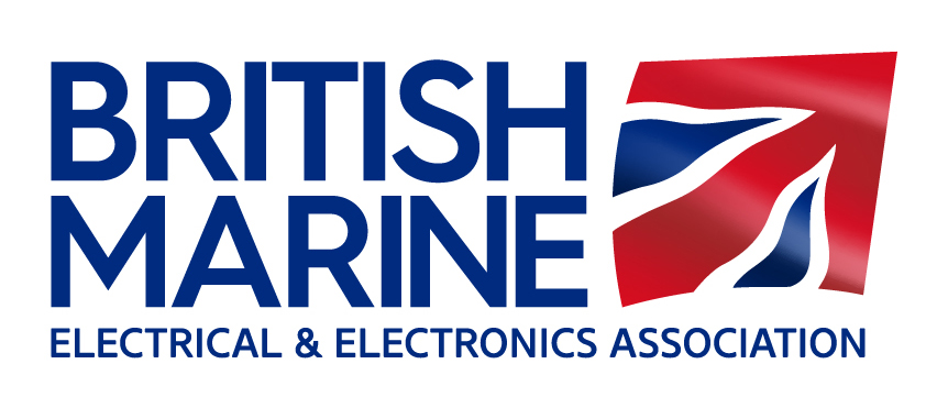 British Marine Electrical & Electronics Association logo